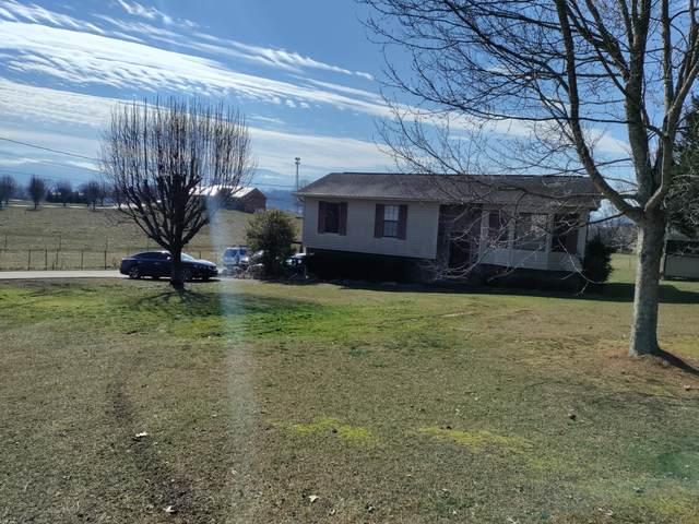 240 Cumberland Drive, Greeneville, TN 37745 (MLS #9918502) :: Red Door Agency, LLC