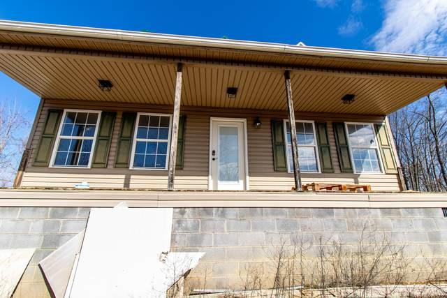 257 Chock Creek Road, Johnson City, TN 37601 (MLS #9918515) :: Red Door Agency, LLC