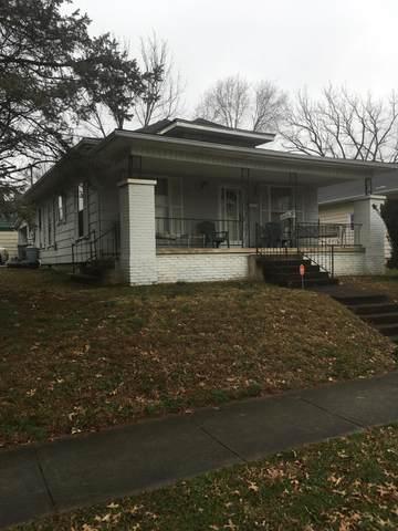 901 East Unaka Avenue, Johnson City, TN 37601 (MLS #9918533) :: Red Door Agency, LLC