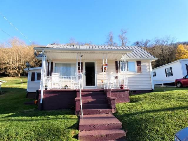 204 Buckeye Street, Saltville, VA 24370 (MLS #9918535) :: Red Door Agency, LLC