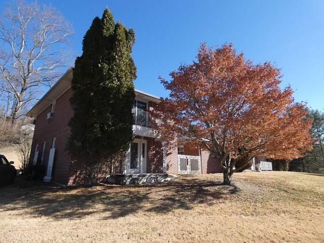 243 Panorama Drive Drive, Marion, VA 24354 (MLS #9918536) :: Red Door Agency, LLC