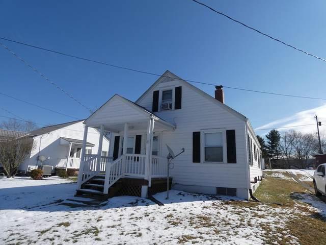 226 Coyner Avenue, Marion, VA 24354 (MLS #9918537) :: Conservus Real Estate Group