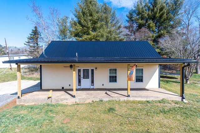 327 Happy Valley Road, Johnson City, TN 37601 (MLS #9918544) :: Tim Stout Group Tri-Cities