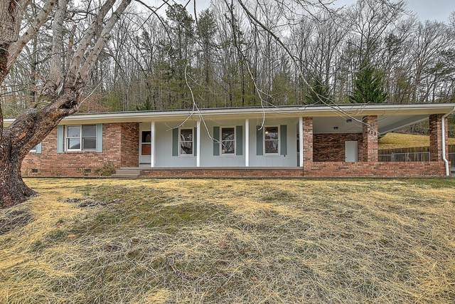128 Timber Ridge Road, Erwin, TN 37650 (MLS #9918545) :: Red Door Agency, LLC