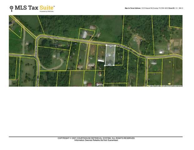1010 Fishpond Road, Chuckey, TN 37641 (MLS #9918558) :: Red Door Agency, LLC