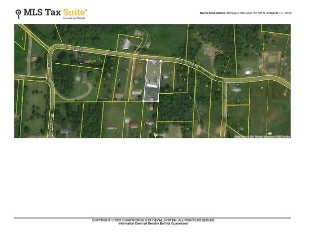 990 Fishpond Road, Chuckey, TN 37641 (MLS #9918561) :: Red Door Agency, LLC