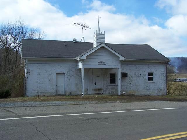 1663 Pressmans Home Rd, Rogersville, TN 37857 (MLS #9918568) :: Tim Stout Group Tri-Cities