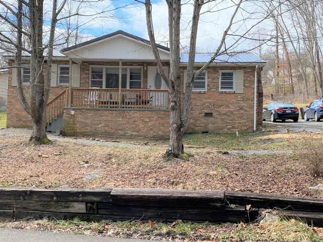 1715 Irondale Road, Big Stone Gap, VA 24219 (MLS #9918570) :: Red Door Agency, LLC