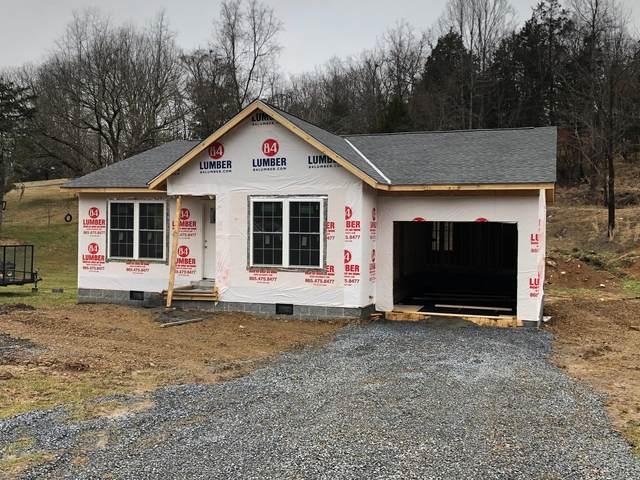 1735 Southside Road, Elizabethton, TN 37643 (MLS #9918577) :: Red Door Agency, LLC