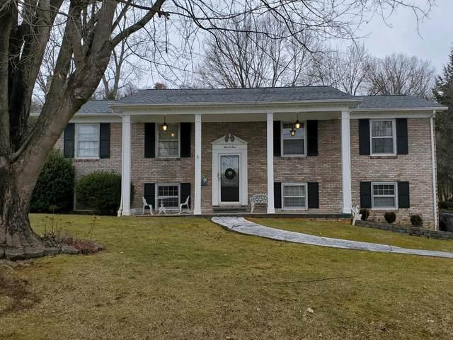 504 Lazy Lane Lane, Kingsport, TN 37663 (MLS #9918597) :: Red Door Agency, LLC
