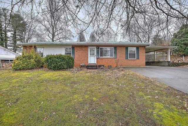 509 Burkley Court, Johnson City, TN 37604 (MLS #9918602) :: Red Door Agency, LLC