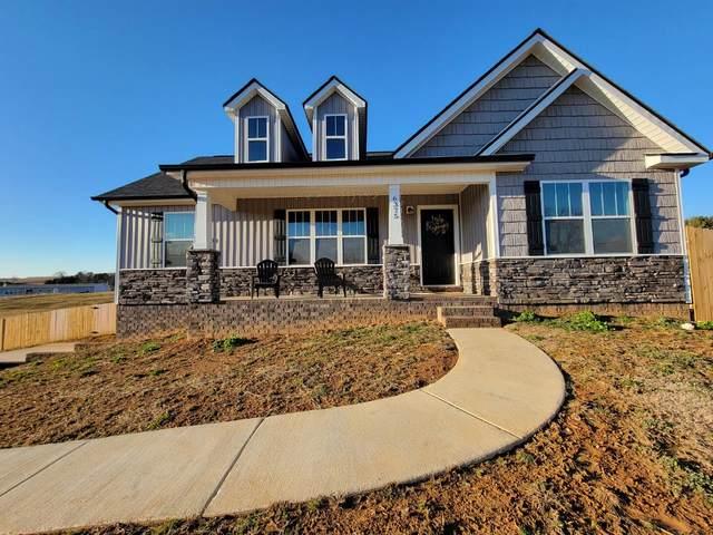 6375 Andrew Johnson Highway, Russellville, TN 37860 (MLS #9918611) :: Red Door Agency, LLC