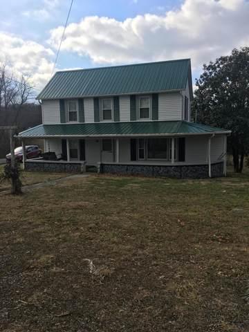 704 Walnut Grove Road, Bluff City, TN 37618 (MLS #9918613) :: Red Door Agency, LLC