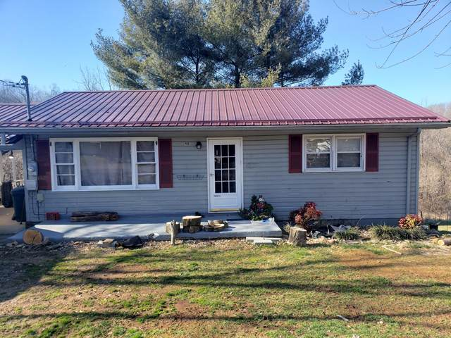 481 Beechwood Road, Kingsport, TN 37663 (MLS #9918614) :: Red Door Agency, LLC