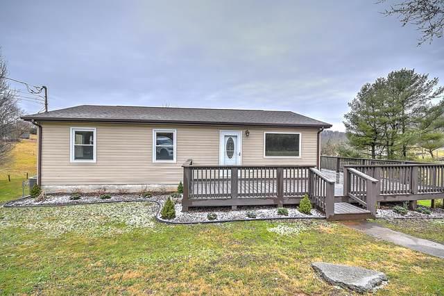 6026 Reedy Creek Road, Bristol, VA 24202 (MLS #9918618) :: Red Door Agency, LLC