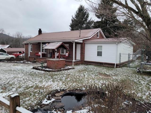 1901 Crow Pass Road, Grundy, VA 24614 (MLS #9918621) :: Red Door Agency, LLC