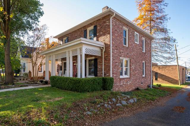 210 Pine Street, Johnson City, TN 37604 (MLS #9918623) :: Tim Stout Group Tri-Cities