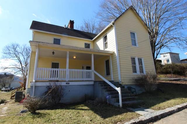 249 Manville Road, Gate City, VA 24251 (MLS #9918624) :: Red Door Agency, LLC
