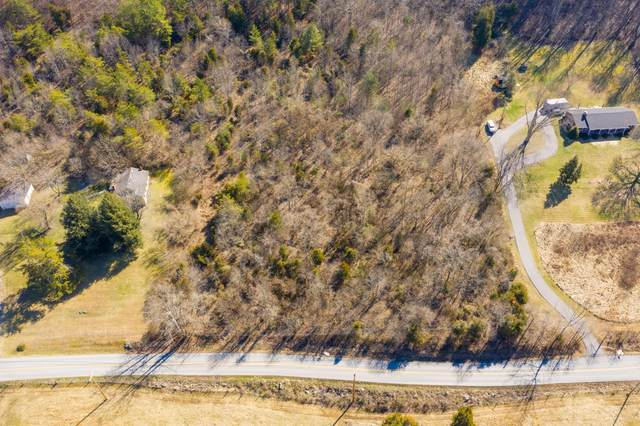 0 Cooks Valley Road, Kingsport, TN 37664 (MLS #9918628) :: Tim Stout Group Tri-Cities