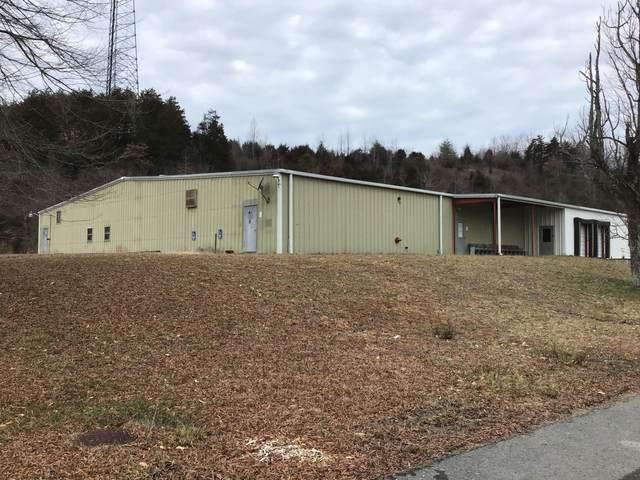 371 Boone Trail Road, Duffield, VA 24244 (MLS #9918629) :: Red Door Agency, LLC