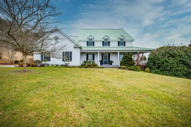 115 Coventry Wynd Road, Kingsport, TN 37664 (MLS #9918637) :: Tim Stout Group Tri-Cities