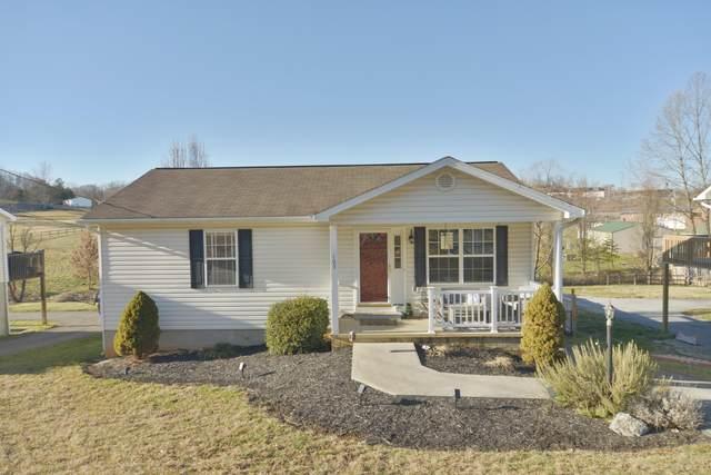 103 Cloverdale Lane, Johnson City, TN 37604 (MLS #9918657) :: Red Door Agency, LLC