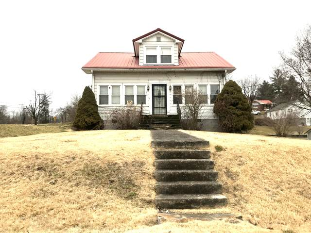 517 Oakwood Avenue, Pennington Gap, VA 24277 (MLS #9918690) :: Red Door Agency, LLC