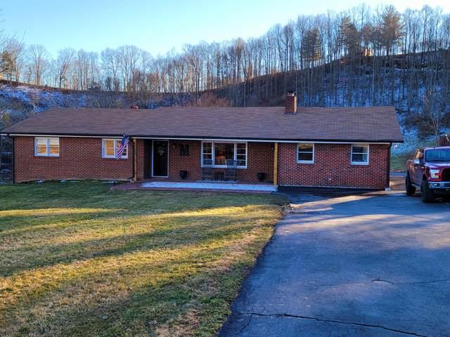 246 The New Road Road, Clintwood, VA 24228 (MLS #9918693) :: Red Door Agency, LLC