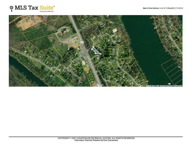 Tbd Crest Road, Kingsport, TN 37664 (MLS #9918703) :: Tim Stout Group Tri-Cities