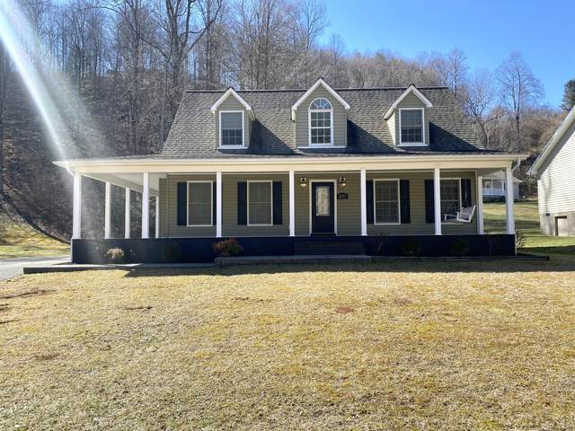2373 Mountain Laurel Road, Norton, VA 24273 (MLS #9918705) :: Red Door Agency, LLC