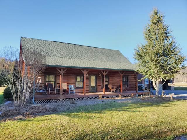 10018 Highway 67 West, Butler, TN 37640 (MLS #9918709) :: Red Door Agency, LLC