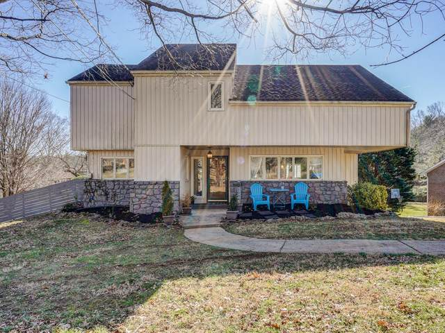 2004 Northwood Drive, Johnson City, TN 37601 (MLS #9918710) :: Tim Stout Group Tri-Cities