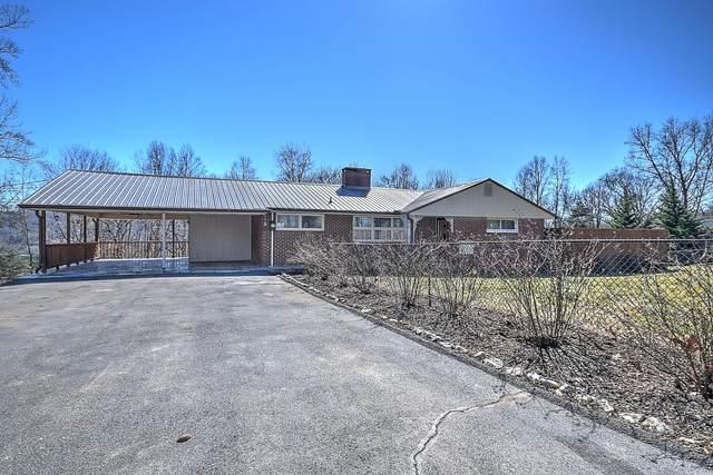 140 Lone Oak Drive, Kingsport, TN 37663 (MLS #9918711) :: Red Door Agency, LLC