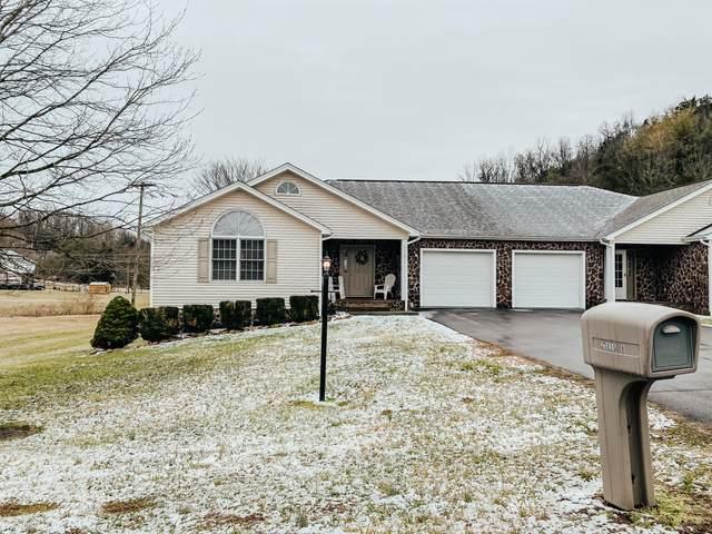20850 Meadowbrook B, Abingdon, VA 24211 (MLS #9918720) :: Highlands Realty, Inc.