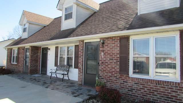 163 Lois Drive, Johnson City, TN 37615 (MLS #9918724) :: Tim Stout Group Tri-Cities