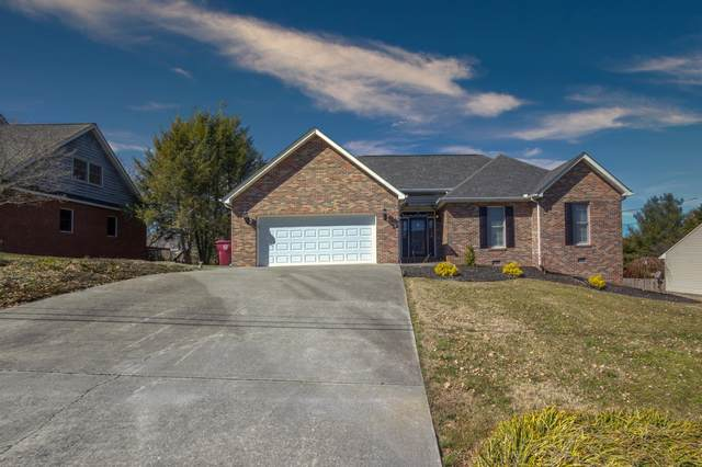 1022 Estate Drive, Johnson City, TN 37604 (MLS #9918740) :: Tim Stout Group Tri-Cities