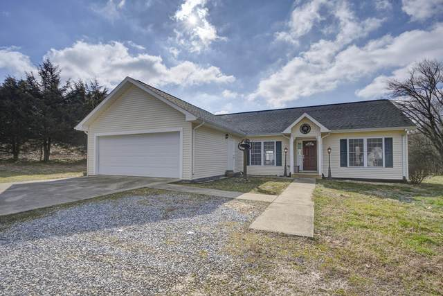 1070 Fodderstack Mtn Loop, Greeneville, TN 37745 (MLS #9918752) :: Red Door Agency, LLC