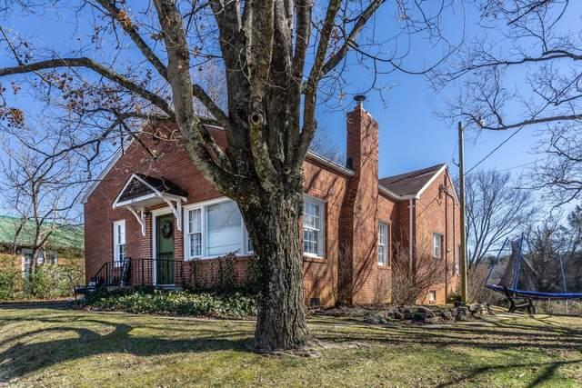 811 Main Street, Greeneville, TN 37743 (MLS #9918754) :: Conservus Real Estate Group