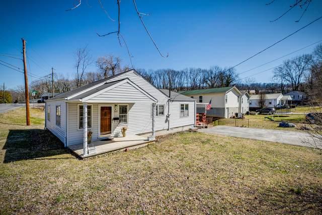 2601 Nathan Street, Kingsport, TN 37664 (MLS #9918756) :: Tim Stout Group Tri-Cities