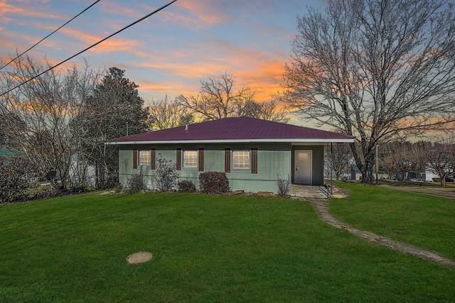 108 Grove Street, Greeneville, TN 37745 (MLS #9918760) :: Conservus Real Estate Group