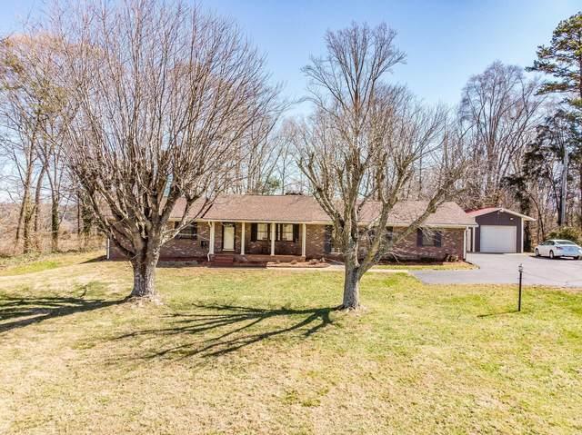 180 Greenwood Road, Afton, TN 37616 (MLS #9918765) :: Red Door Agency, LLC