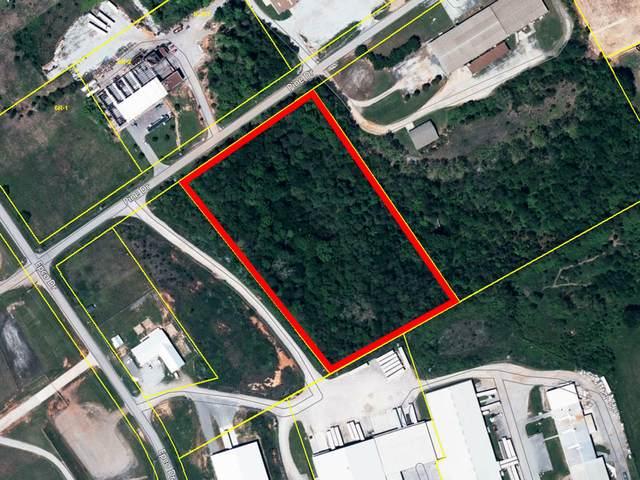 0 Pine Drive, Dandridge, TN 37725 (MLS #9918778) :: Red Door Agency, LLC