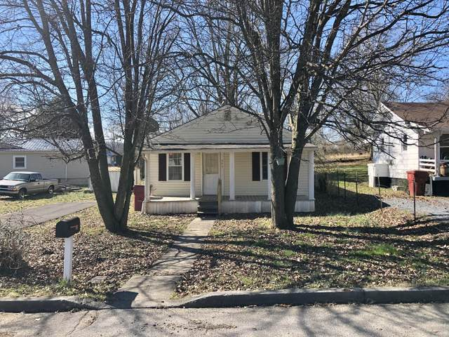 303 Roosevelt Street, Johnson City, TN 37601 (MLS #9918786) :: Tim Stout Group Tri-Cities