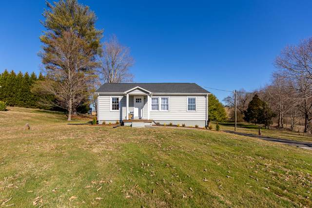 315 Paddle Creek Road, Bristol, TN 37620 (MLS #9918797) :: Tim Stout Group Tri-Cities