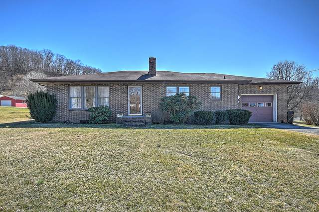344 Brentwood Drive, Kingsport, TN 37660 (MLS #9918810) :: Highlands Realty, Inc.