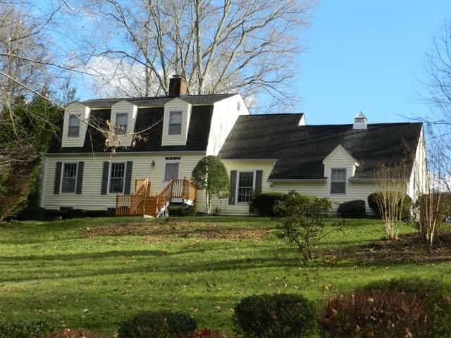 1237 Glencliff Drive, Kingsport, TN 37663 (MLS #9918822) :: Highlands Realty, Inc.