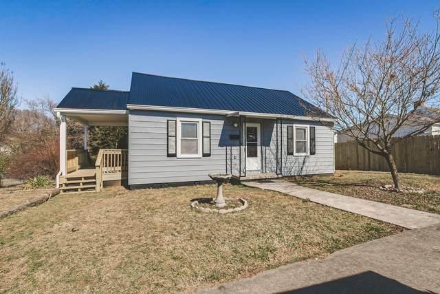 1202 Willow Street, Kingsport, TN 37664 (MLS #9918824) :: Highlands Realty, Inc.