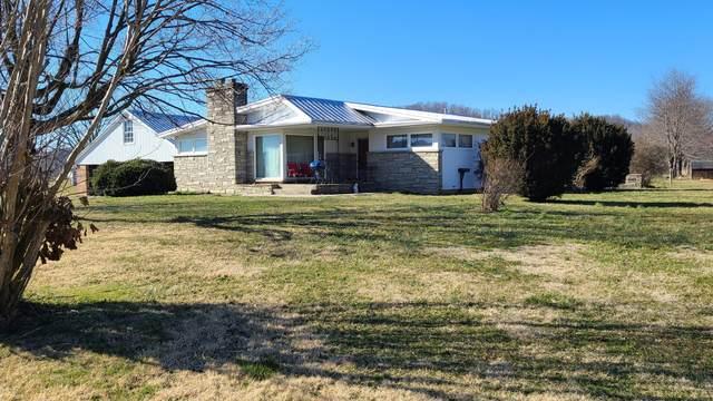 186 Charlie Carson Road, Jonesborough, TN 37659 (MLS #9918836) :: Tim Stout Group Tri-Cities