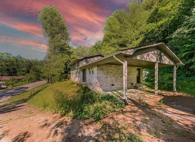 132 Cold Springs Drive, Appalachia, VA 24216 (MLS #9918852) :: Red Door Agency, LLC