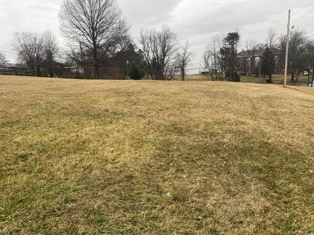 Tbd Court North Street, Abingdon, VA 24210 (MLS #9918853) :: Conservus Real Estate Group